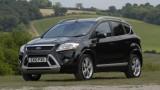 Ford Kuga primeste noile propulsoare diesel de 2.0 litri si pachetul Individual26846