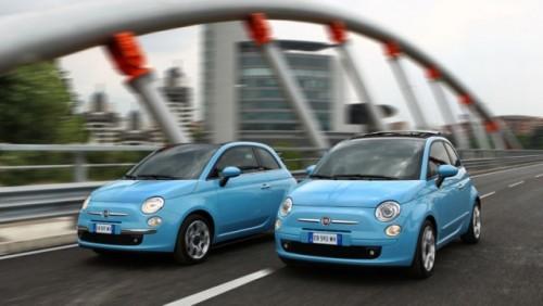 Fiat a lansat noul propulsor TwinAir cu doi cilindri26835