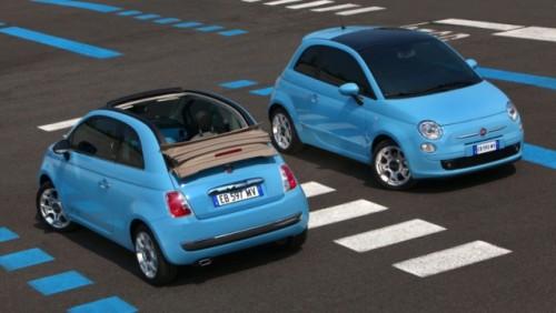 Fiat a lansat noul propulsor TwinAir cu doi cilindri26836