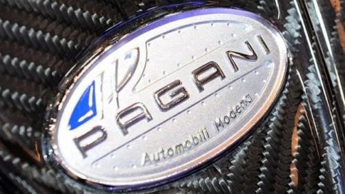 Pagani pregateste un nou supercar pentru anul 201526805