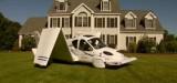 VIDEO: Masina zburatoare in actiune26802