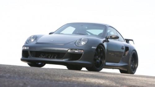 Sportec prezinta noul model Porsche 911Sportec SPR1R26785