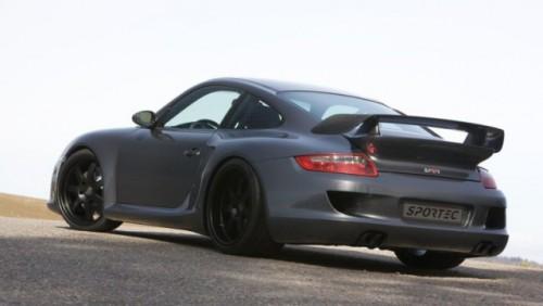 Sportec prezinta noul model Porsche 911Sportec SPR1R26786