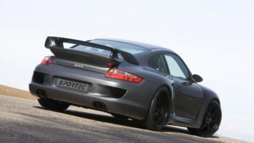 Sportec prezinta noul model Porsche 911Sportec SPR1R26787