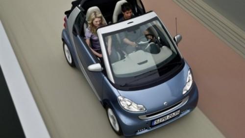 Smart prezinta noul model ForTwo facelift26774