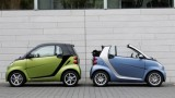 Smart prezinta noul model ForTwo facelift26775