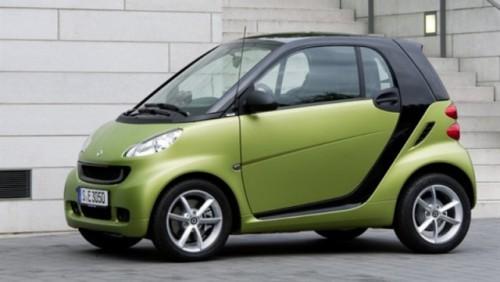 Smart prezinta noul model ForTwo facelift26776