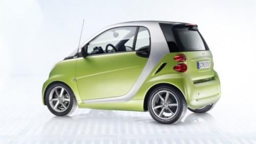 Smart prezinta noul model ForTwo facelift26777