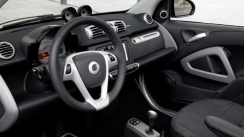 Smart prezinta noul model ForTwo facelift26779