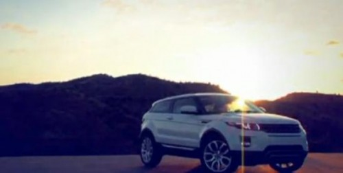 VIDEO: Range Rover Evoque din toate unghiurile26770