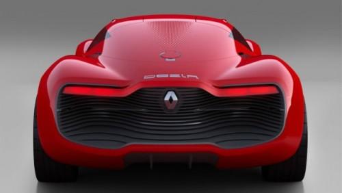 Iata noul concept Renault DeZir coupe!26751