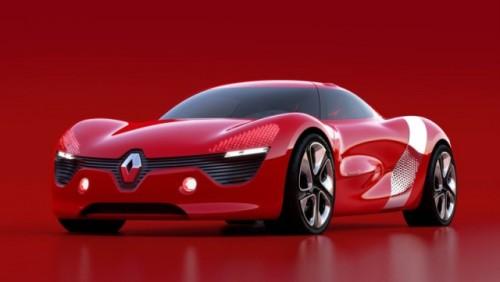 Iata noul concept Renault DeZir coupe!26754