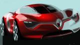 Iata noul concept Renault DeZir coupe!26759