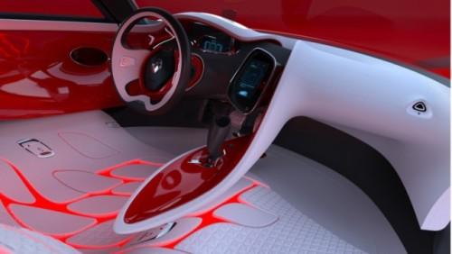 Iata noul concept Renault DeZir coupe!26763