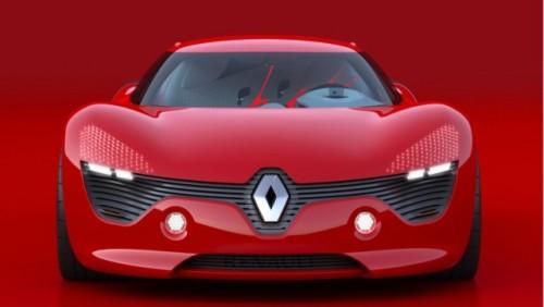 Iata noul concept Renault DeZir coupe!26768