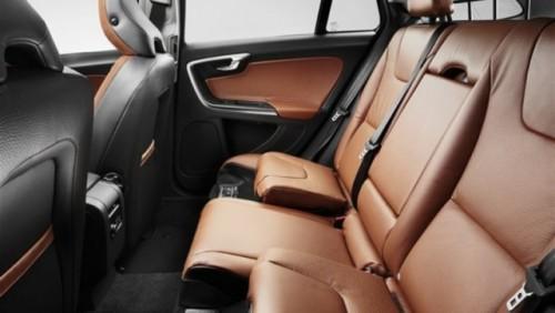 OFICIAL: Iata noul Volvo V60!26742