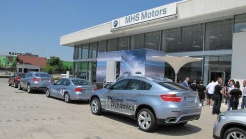 VIDEO: BMW Innovations Day26727