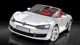 Volkswagen va produce un roadster bazat pe conceptul BlueSport26722