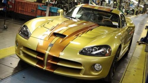 A fost produs ultimul Dodge Viper!26717
