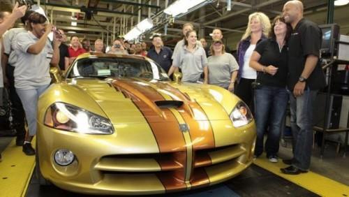 A fost produs ultimul Dodge Viper!26718