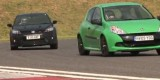 VIDEO: Ford Focus RS500 vs Renault Clio RS Cup26715