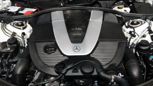 Iata noul Mercedes CL facelift!26676