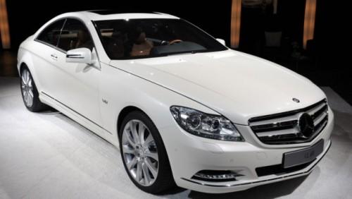 Iata noul Mercedes CL facelift!26678