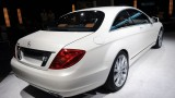Iata noul Mercedes CL facelift!26680