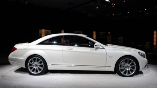 Iata noul Mercedes CL facelift!26681