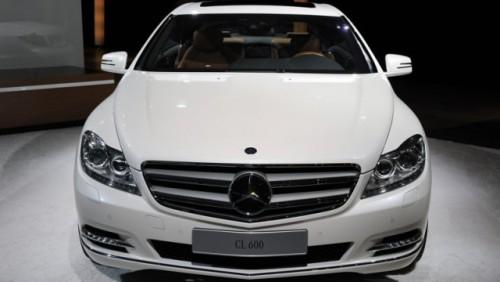 Iata noul Mercedes CL facelift!26682