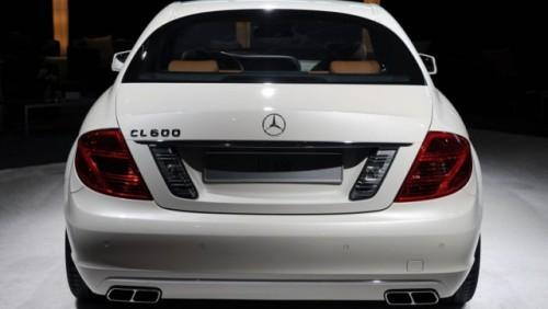 Iata noul Mercedes CL facelift!26683