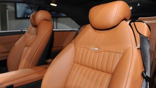 Iata noul Mercedes CL facelift!26687