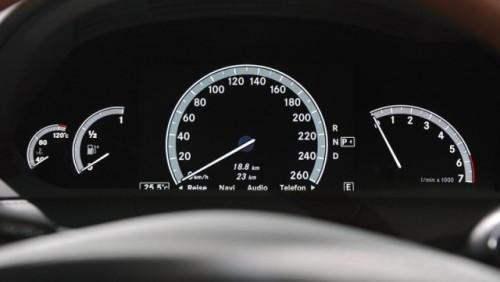 Iata noul Mercedes CL facelift!26689
