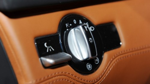 Iata noul Mercedes CL facelift!26695