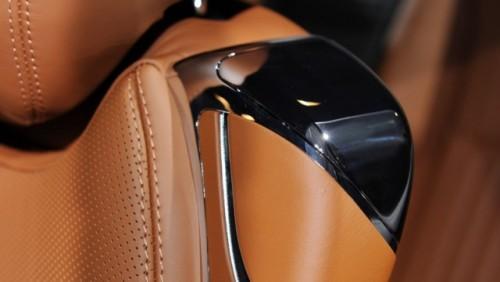 Iata noul Mercedes CL facelift!26696