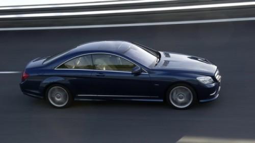 Iata noul Mercedes CL facelift!26702