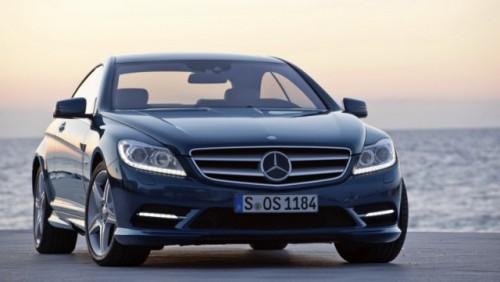 Iata noul Mercedes CL facelift!26703