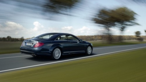 Iata noul Mercedes CL facelift!26704