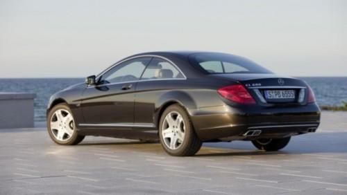 Iata noul Mercedes CL facelift!26707