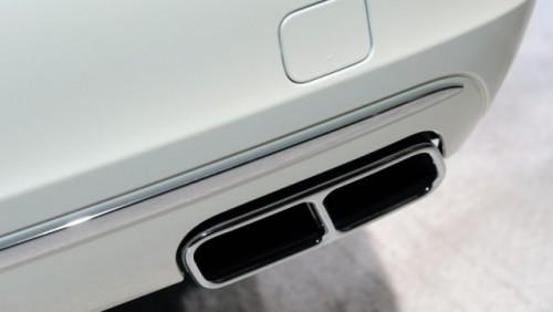 Iata noul Mercedes CL facelift!26711