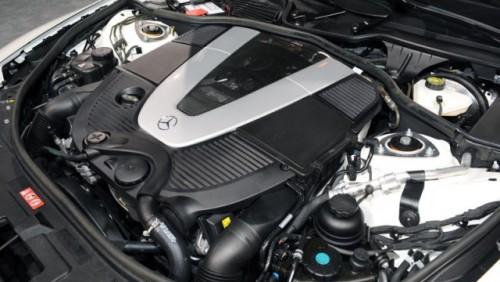Iata noul Mercedes CL facelift!26713