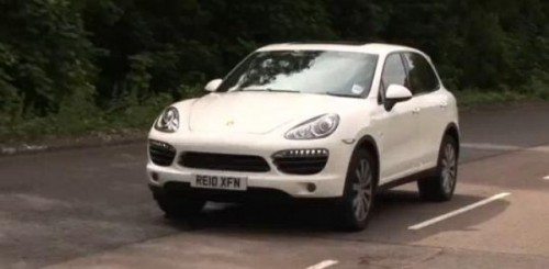 VIDEO: Test cu Porsche Cayenne S Hybrid26672
