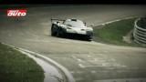 VIDEO: Pagani Zonda R stabileste un nou record la Nurburgring26650