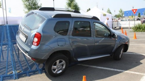 Galerie Foto: Dacia Duster Offroad Experience (2)26616