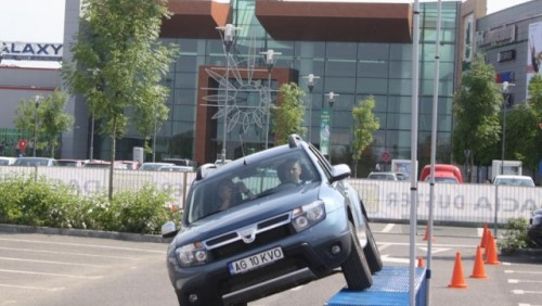 Galerie Foto: Dacia Duster Offroad Experience (2)26623