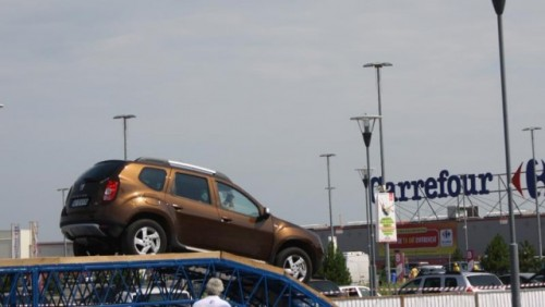 Galerie Foto: Dacia Duster Offroad Experience (2)26631
