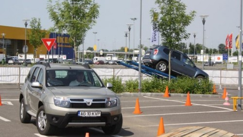 Galerie Foto: Dacia Duster Offroad Experience (2)26642