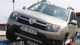 Galerie Foto: Dacia Duster Offroad Experience (1)26563
