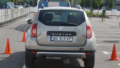 Galerie Foto: Dacia Duster Offroad Experience (1)26569