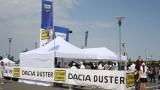 Dacia Duster Offroad Experience a luat startul la Bucuresti26560